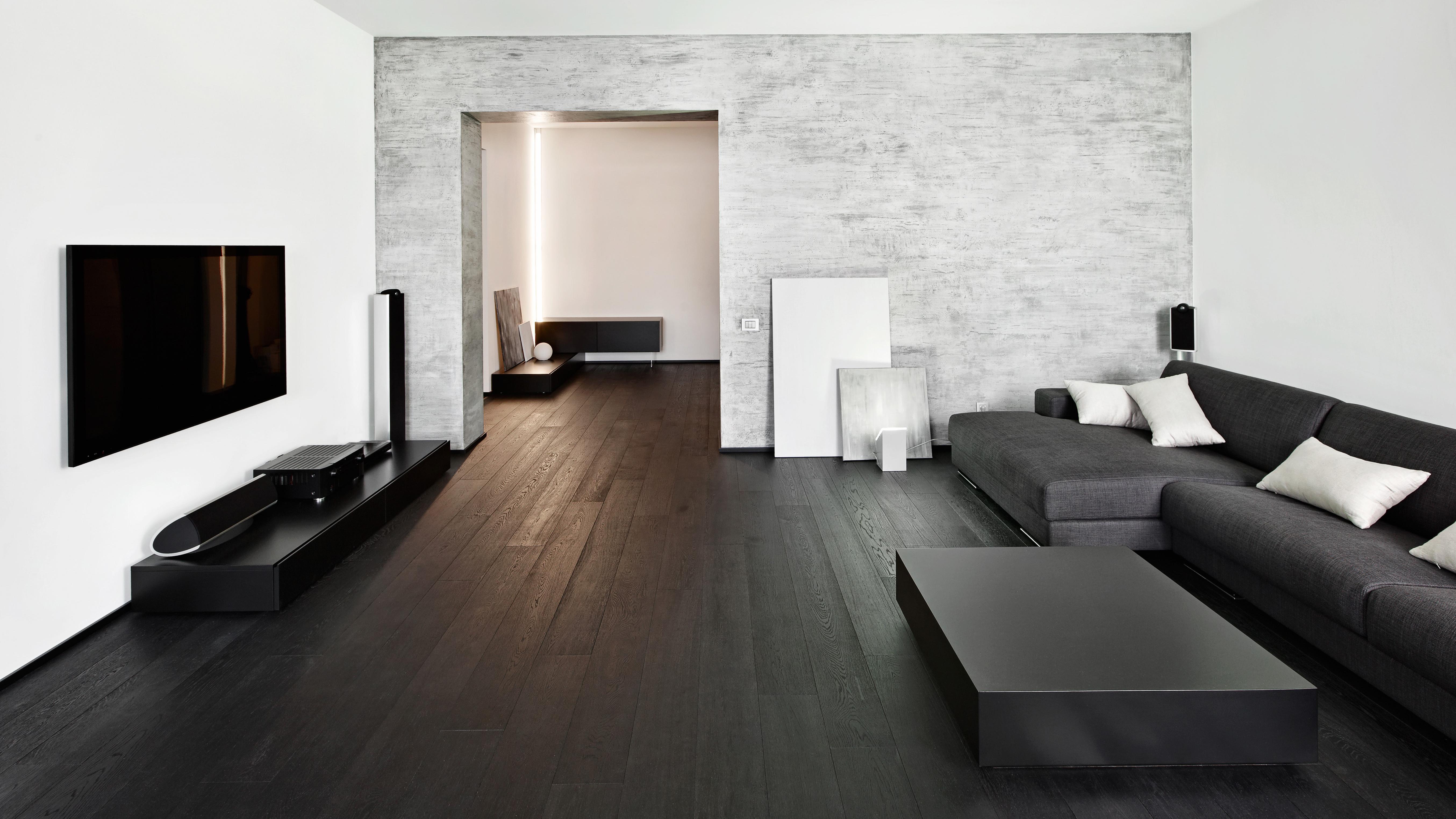 Minimalism Style Furniture